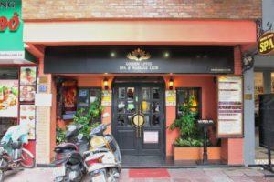 Golden Lotus Spa & Massage Club(ゴールデンロータス スパ&マッサージクラブ)