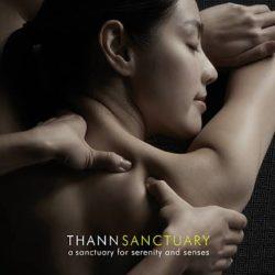 THANN Sanctuary Spa(タン サンクチュアリースパ)